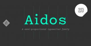 Aidos (Ligature Inc)
