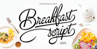 Breakfast Script (Fenotype)