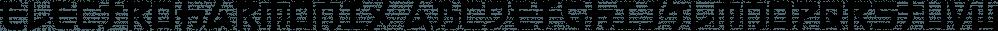 Electroharmonix font family by Typodermic Fonts Inc.