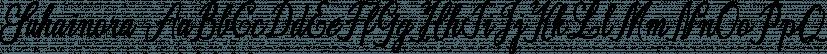 Suhainora font family by Picatype Studio
