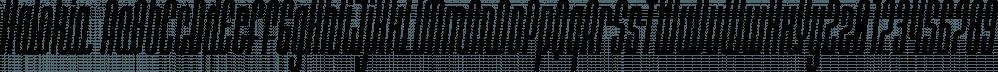 Halokia font family by Locomotype