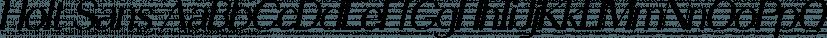 Holt Sans font family by A New Machine