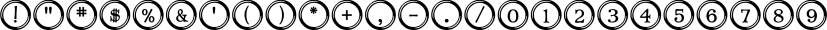 Type Keys Pro font family by CheapProFonts