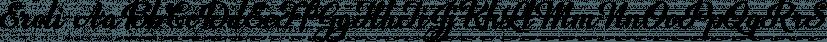 Eroli font family by Eurotypo