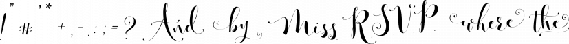 Fashionista Black font family by Emily Spadoni