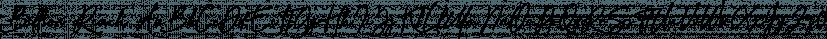 Billion Reach font family by Letterhend Studio