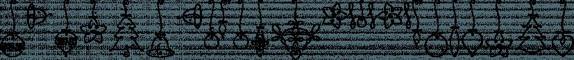 LoveChristmas font family by Karandash