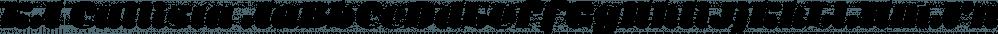 KA Callista font family by Karandash