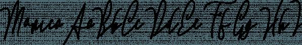 Monica font family by RtCreative