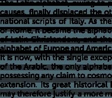 Museo Sans 12pt paragraph
