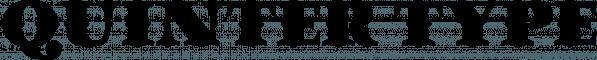 Quinter Typeface font family by Picatype Studio