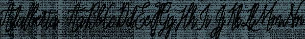 Adalberta font family by Anastasia Dimitriadi