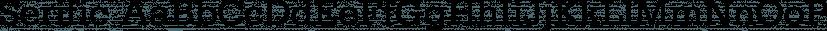 Serific font family by FontSite Inc.