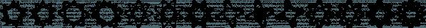 Spirograf™ font family by MINDCANDY