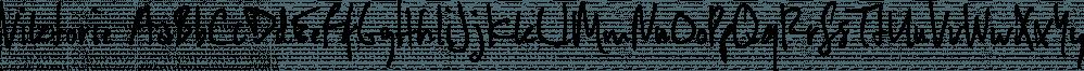 Viktorie font family by Three Islands Press