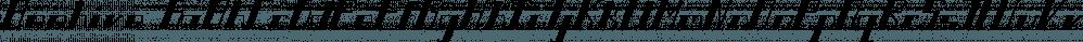 Beehive font family by Matt Grey Design