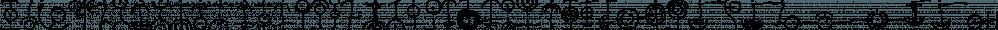 Petroglyph font family by ParaType