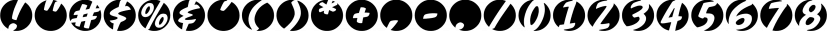 Slap Happy font family by Comicraft
