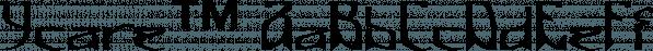 Ycare™ font family by MINDCANDY