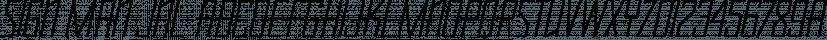 Sign Man JNL font family by Jeff Levine Fonts