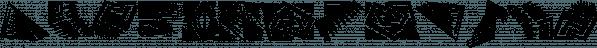 AfroBats™ font family by MINDCANDY