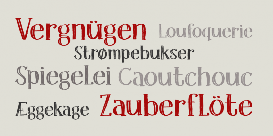 Download Office Squeeze Font Family